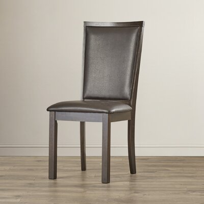 Andover Mills Westminster Parsons Chair (Set of 2)