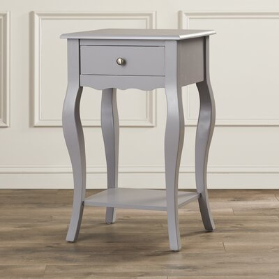 Andover Mills Elvina End Table