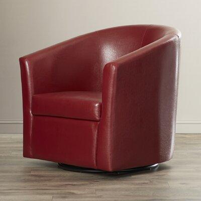 Andover Mills Yancy Barrel Chair