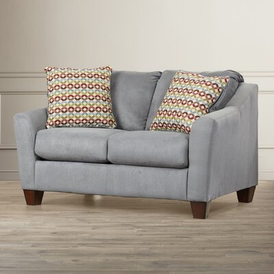 Andover Mills Emmons Loveseat
