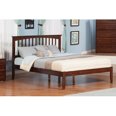Andover Mills Davenport Panel Bed