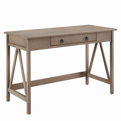 Andover Mills Saranac Writing Desk wit..
