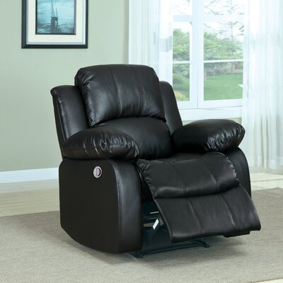 Andover Mills Aldreda Power Recliner