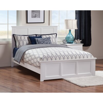 Andover Mills Rutherford Panel Bed