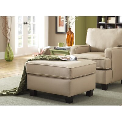 Andover Mills Abbot Ottoman