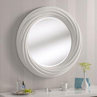 yearn mirrors runder wandspiegel. Black Bedroom Furniture Sets. Home Design Ideas