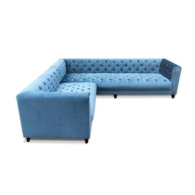 My Chic Nest Kimmy Sectional