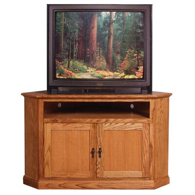 Forest Designs TV Stand