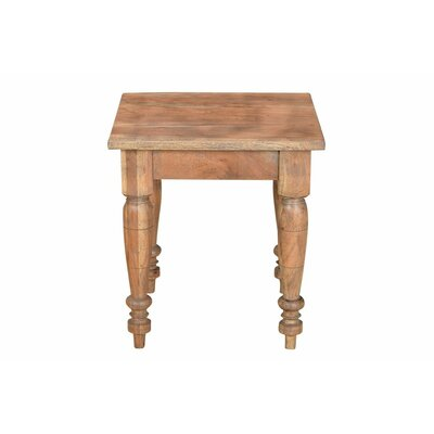 STYLE N LIVING Krista End table