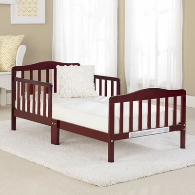 Baby Time International, Inc. Big Oshi Toddler Bed