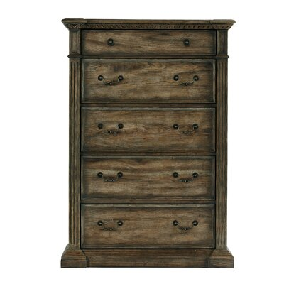 Pulaski Furniture Arabella 5 Drawer Chest