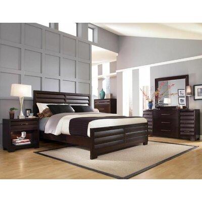 Pulaski Furniture Tangerine 330 Panel Cus..