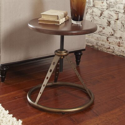 Brayden Studio Fletcher End Table