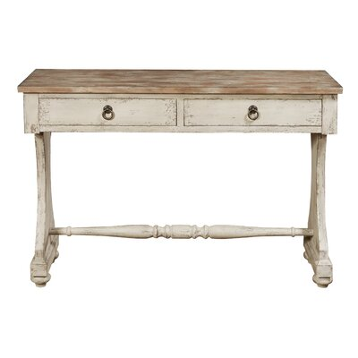 One Allium Way Sylvania Console Table