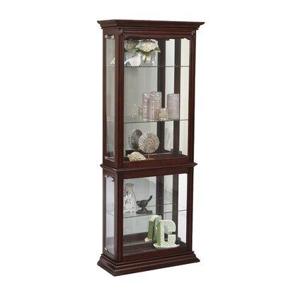 Rosalind Wheeler Clapham Curio Cabinet