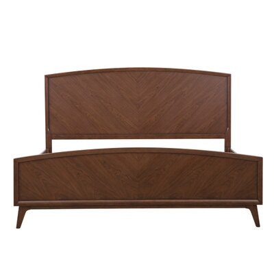 Brayden Studio Fletcher Platform Bed