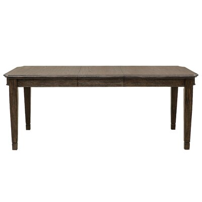 Darby Home Co Busse Extendable Dining Table