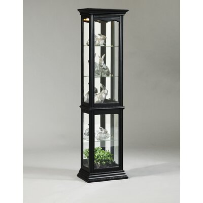 Pulaski Furniture Curio Cabinet
