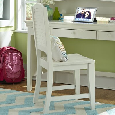 My Home Furnishings Neopolitan Side Chair