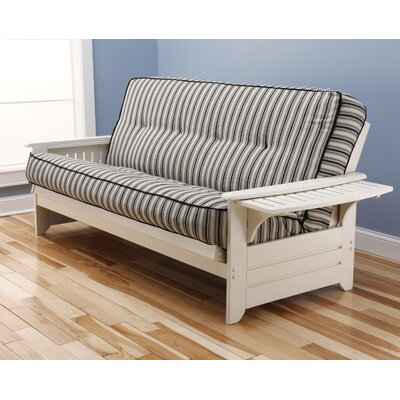Kodiak Furniture Phoenix Cozumel Futon and Mattress