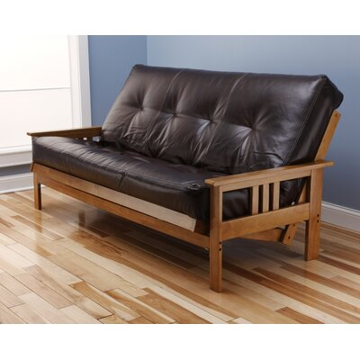 Kodiak Furniture Monterey Oregon Trail Futon and Mattress