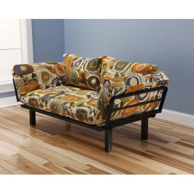 Kodiak Furniture Convertible Sofa