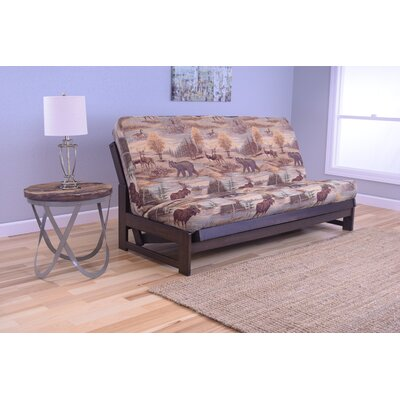 Kodiak Furniture Aspen Futon
