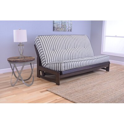 Kodiak Furniture Aspen Futon and Mattress Image