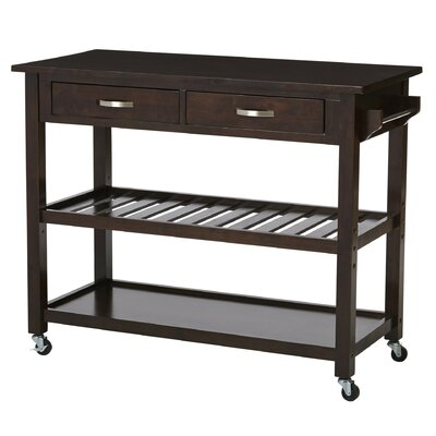 Three Posts Belknap Kitchen Island