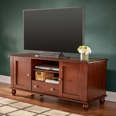 Three Posts Hemlock TV Stand