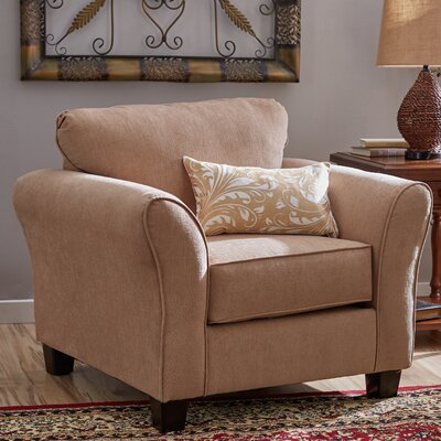 Three Posts Serta Upholstery Franklin Arm Chair