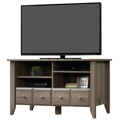 Three Posts Summit TV Stand