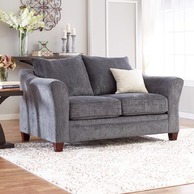 Three Posts Simmons Upholstery Derry Loveseat