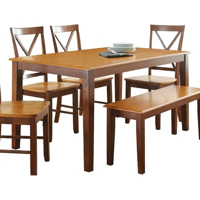 Three Posts Greenside Dining Table