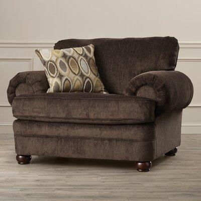 Three Posts Simmons Upholstery Killingworth Arm Chair