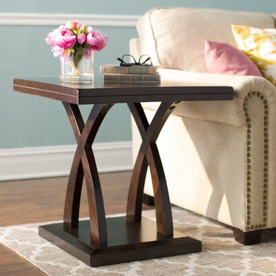 Three Posts Heidelberg End Table