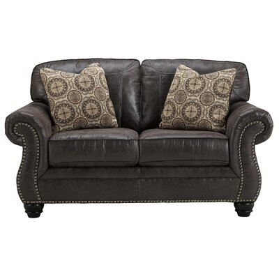 Three Posts Conesville Loveseat