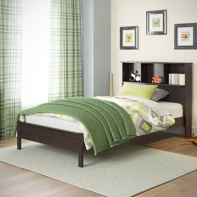 Three Posts Tyre Storage Platform Bed