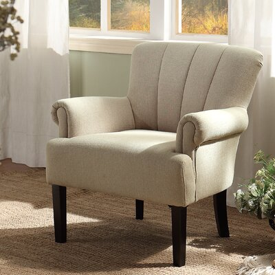 Alcott Hill Elba Arm Chair