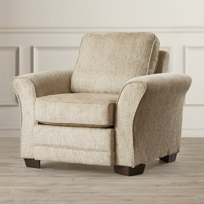 Three Posts Arm Chair by Serta Upholstery
