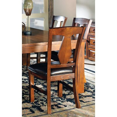 Three Posts Plainville Side Chair (Set of 2)
