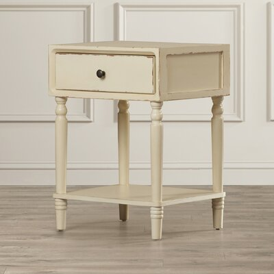 Three Posts Harwinton End Table