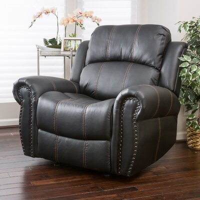 Three Posts Chatham Gliding Recliner
