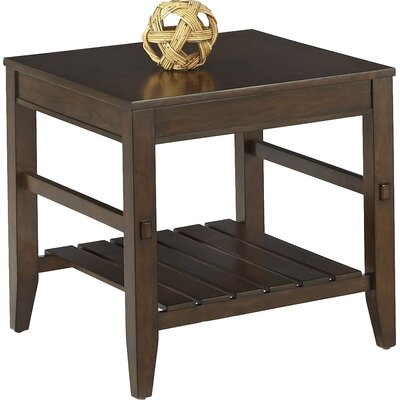 Three Posts Farmington End Table