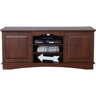Three Posts Mailus TV Stand