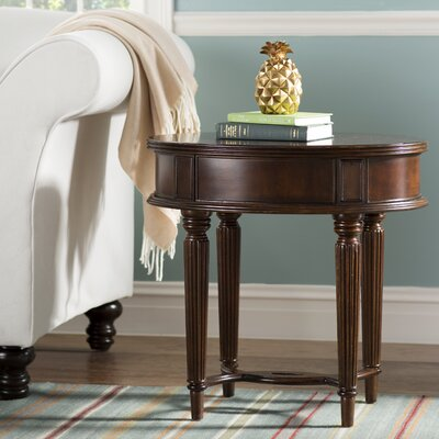 Three Posts Gilboa Park End Table