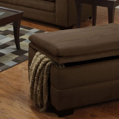 Three Posts Simmons Upholstery Richland Storage Ottoman