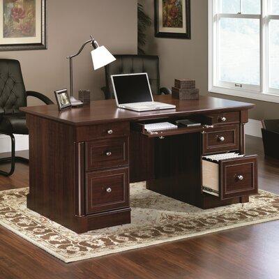 Three Posts Orviston Executive Desk