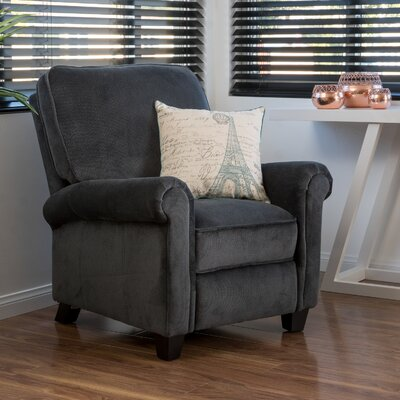 Three Posts Longview Push Back Recliner