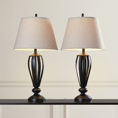 Three Posts Gainseville 29 6 Quot Table Lamps Amp Reviews Wayfair